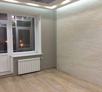 Уборка квартиры на ул. Лестева