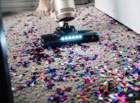 Какие услуги включает профессиональная уборка квартир