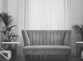 Полноценный уход за мягкой мебелью
