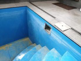 Чистка бассейна Барвиха